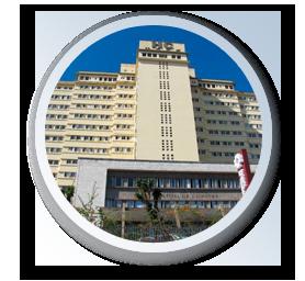 Hospital de Clínicas UFPR – Pronto Atendimento
