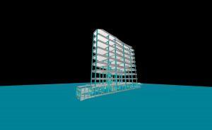 Tese Engenharia - Edifpicio Veneza